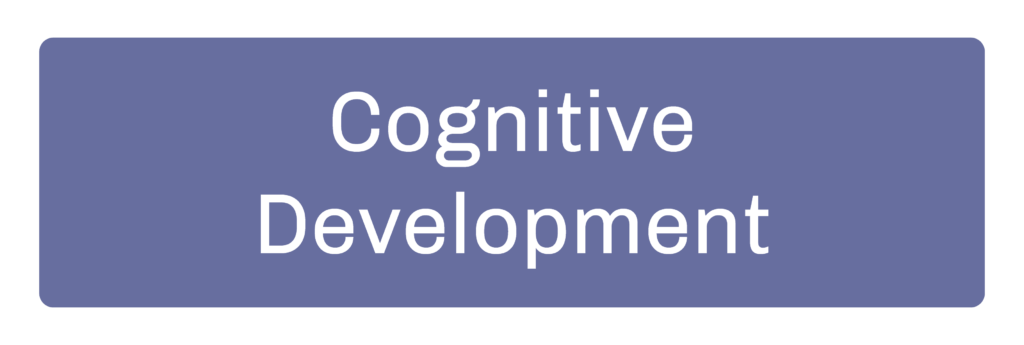 Button - Cognitive Development