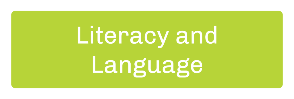 Button - Literacy and Language