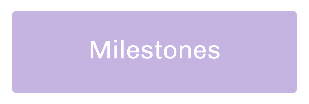 Button - Milestones