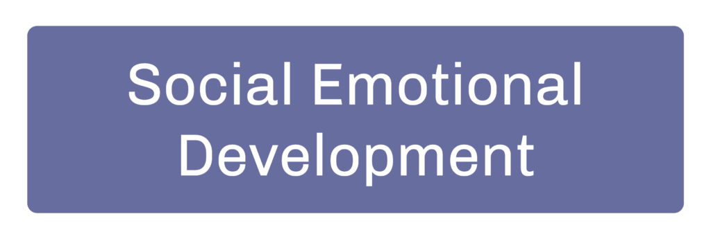 Button - Social Emotional Development